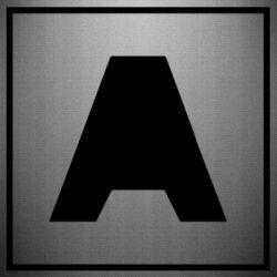 Наклейка Armin van Buuren 1