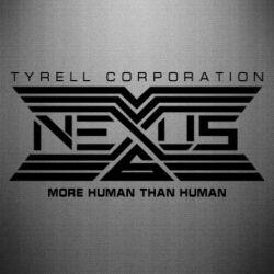 Наклейка NEXUS 6