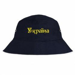 Панама Напис Україна