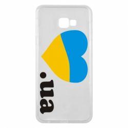 Чохол для Samsung J4 Plus 2018 Народився в Україні