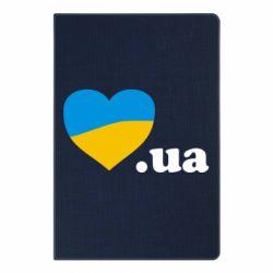 Блокнот А5 Народився в Україні
