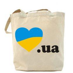 Сумка Народився в Україні - FatLine