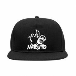 Снепбек Naruto Hatake