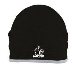 Шапка Naruto Hatake