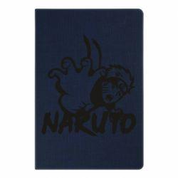 Блокнот А5 Naruto Hatake