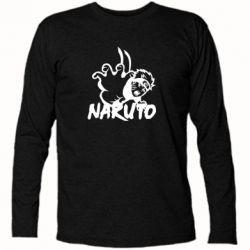 Футболка з довгим рукавом Naruto Hatake