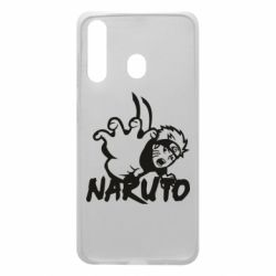 Чохол для Samsung A60 Naruto Hatake