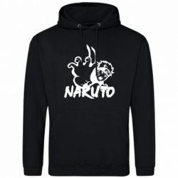 Чоловіча толстовка Naruto Hatake