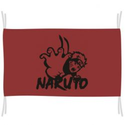 Прапор Naruto Hatake