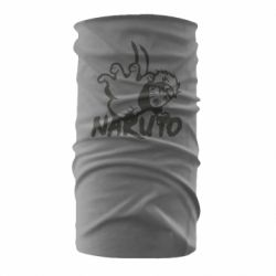 Бандана-труба Naruto Hatake