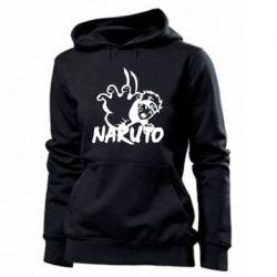 Толстовка жіноча Naruto Hatake