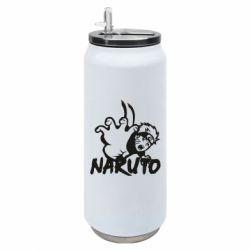 Термобанка 500ml Naruto Hatake