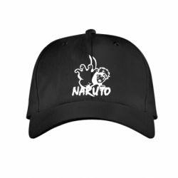 Дитяча кепка Naruto Hatake