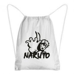Рюкзак-мішок Naruto Hatake