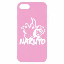 Чохол для iPhone 7 Naruto Hatake