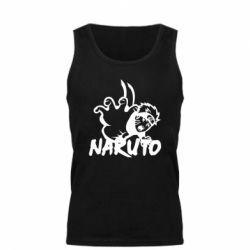 Майка чоловіча Naruto Hatake