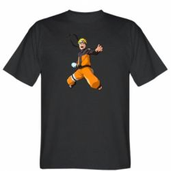 Чоловіча футболка Naruto rasengan