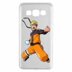 Чохол для Samsung A3 2015 Naruto rasengan