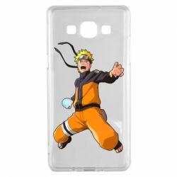 Чохол для Samsung A5 2015 Naruto rasengan