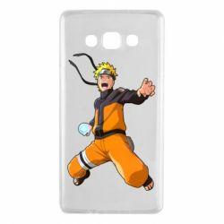 Чохол для Samsung A7 2015 Naruto rasengan
