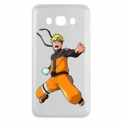 Чохол для Samsung J5 2016 Naruto rasengan