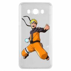 Чохол для Samsung J7 2016 Naruto rasengan