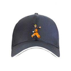 Кепка Naruto rasengan