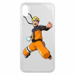 Чохол для iPhone Xs Max Naruto rasengan