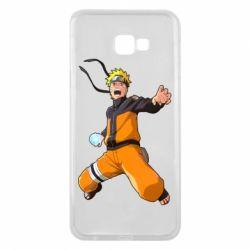 Чохол для Samsung J4 Plus 2018 Naruto rasengan