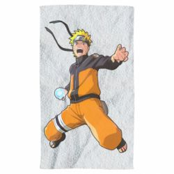 Рушник Naruto rasengan