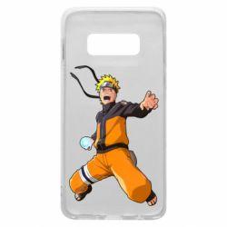 Чохол для Samsung S10e Naruto rasengan