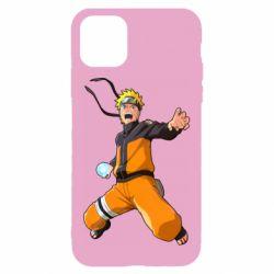 Чохол для iPhone 11 Naruto rasengan