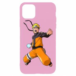 Чохол для iPhone 11 Pro Max Naruto rasengan