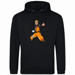 Чоловіча толстовка Naruto rasengan
