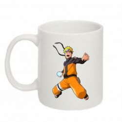 Кружка 320ml Naruto rasengan