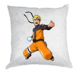 Подушка Naruto rasengan