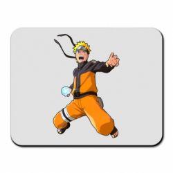 Килимок для миші Naruto rasengan