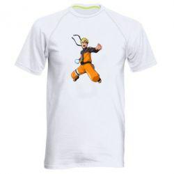 Чоловіча спортивна футболка Naruto rasengan