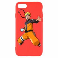 Чохол для iPhone 7 Naruto rasengan