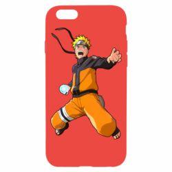 Чохол для iPhone 6/6S Naruto rasengan