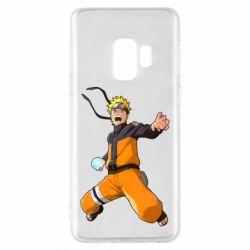 Чохол для Samsung S9 Naruto rasengan
