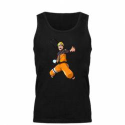 Майка чоловіча Naruto rasengan