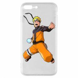 Чохол для iPhone 8 Plus Naruto rasengan