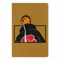 Блокнот А5 Naruto tobi