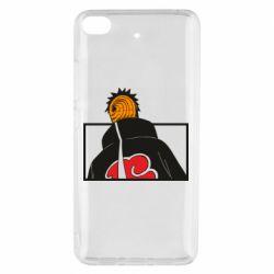 Чехол для Xiaomi Mi 5s Naruto tobi