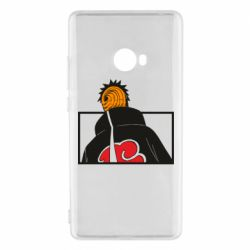 Чехол для Xiaomi Mi Note 2 Naruto tobi