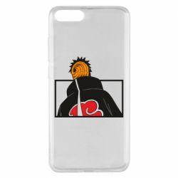 Чехол для Xiaomi Mi Note 3 Naruto tobi