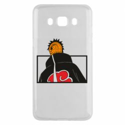 Чехол для Samsung J5 2016 Naruto tobi
