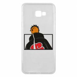 Чехол для Samsung J4 Plus 2018 Naruto tobi