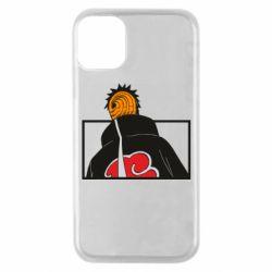 Чехол для iPhone 11 Pro Naruto tobi